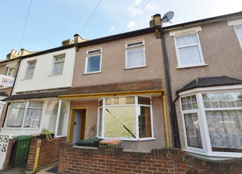 Thumbnail 2 bedroom terraced house for sale in Hollybush Street, Plaistow, London