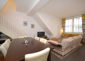 Thumbnail 3 bed mews house to rent in Adam & Eve Mews, London