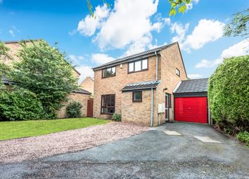 Thumbnail 4 bed detached house for sale in Maple Wood, Randlay, Telford