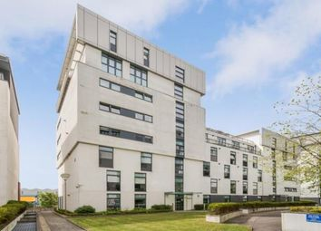 Thumbnail 2 bed flat for sale in Meadowside Quay Walk, Glasgow Harbour, Glasgow