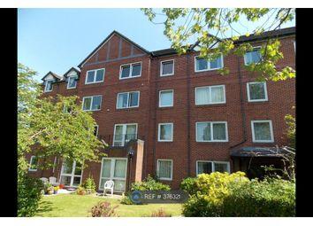 Thumbnail 2 bed flat to rent in Elgar Mews, Bromsgrove
