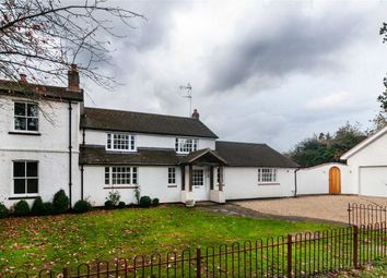 Thumbnail 4 bed semi-detached house to rent in Satwell, Rotherfield Greys, Henley-On-Thames