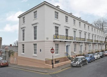 Thumbnail 3 bed flat for sale in Incredible Period Apartment, Victoria Place, Newport