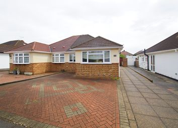 Thumbnail 2 bed semi-detached bungalow for sale in Montgomery Close, Sidcup