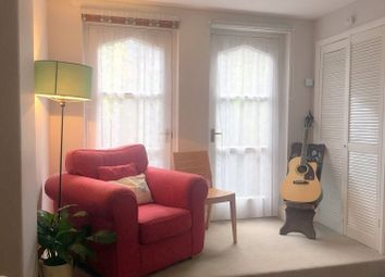 Thumbnail 1 bed flat to rent in Garden Flat, Wenlock Terrace, Fulford