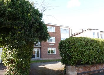 2 bed flat to rent in Milverton Terrace, Leamington Spa CV32
