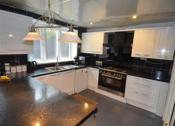 Thumbnail 4 bedroom end terrace house for sale in Chattock Close, Hodge Hill, Birmingham