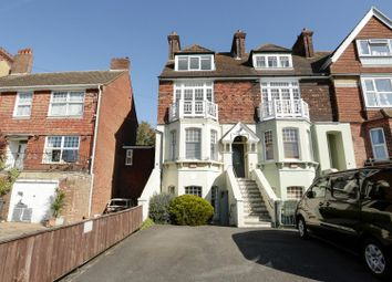 Thumbnail 4 bed end terrace house for sale in Salisbury Road, Dover