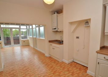 Thumbnail 2 bed terraced house to rent in Enderley Street, Newcastle-Under-Lyme