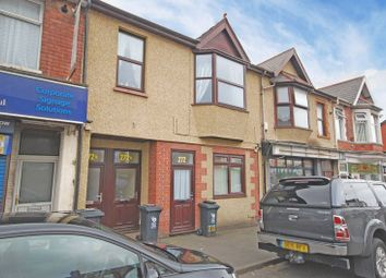 Thumbnail 4 bed flat for sale in Stunning Flats, Chepstow Road, Newport