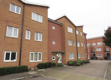 Thumbnail 1 bed flat for sale in Roberts Place, Dagenham