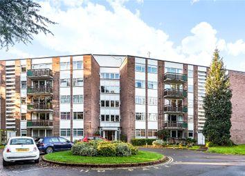 Thumbnail 2 bed flat for sale in Mapledene, Kemnal Road, Chislehurst