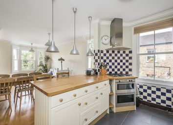 Thumbnail 3 bed maisonette to rent in Turney Road, London