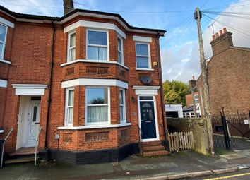 Thumbnail 2 bed end terrace house for sale in Winfield Street, Dunstable