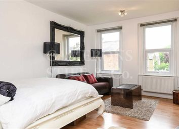Thumbnail 1 bed property for sale in Salusbury Road, London