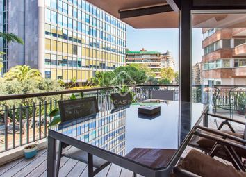 Thumbnail 3 bed apartment for sale in Spain, Barcelona, Barcelona City, Zona Alta (Uptown), Sant Gervasi - Galvany, Bcn8271