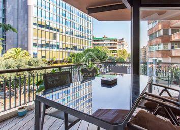 Thumbnail 3 bed apartment for sale in Spain, Barcelona, Barcelona City, Zona Alta (Uptown), Sant Gervasi - Galvany, Bcn8271