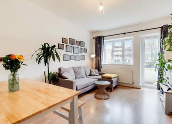 Thumbnail 1 bed flat for sale in Rokeby House, Balham
