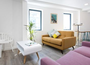 Thumbnail Room to rent in St James' View, St James' Street, Newcastle Upon Tyne