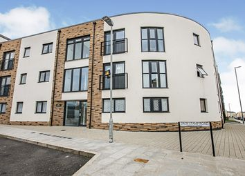 Thumbnail 2 bed flat for sale in Rule House, Drop Stamp Road, Camborne, Cornwall