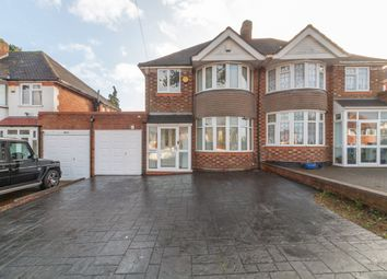 3 bed semi-detached house for sale in Barn Lane, Solihull B92