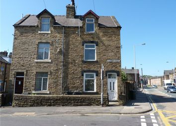 2 bed property for sale in Victoria Road, Keighley, West Yorkshire BD21
