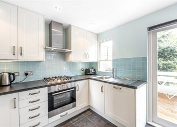 Thumbnail 2 bed terraced house for sale in St. Quintin Avenue, London