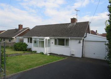 Thumbnail 2 bed bungalow for sale in Elkington Road, Burry Port