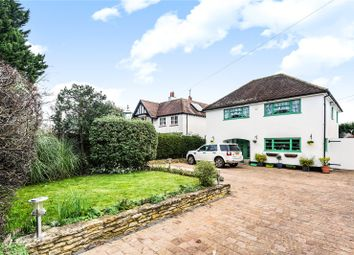 Faringdon, Oxfordshire SN7. 4 bed detached house for sale