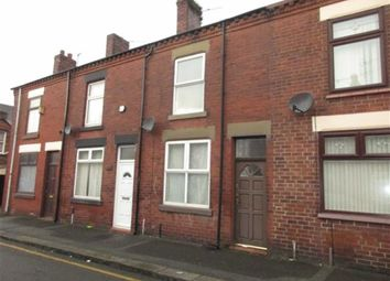 Thumbnail 2 bed terraced house for sale in Thirlmere Street, Leigh