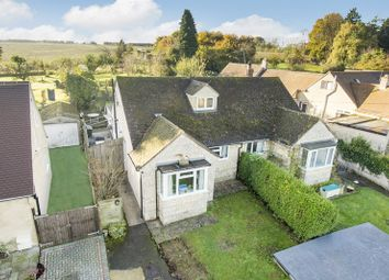 Thumbnail 3 bed bungalow for sale in Church Lane, Middle Barton, Chipping Norton