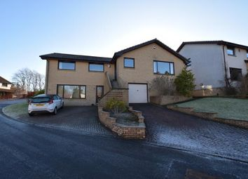 Thumbnail 5 bed detached house to rent in Burnside Park, Balerno