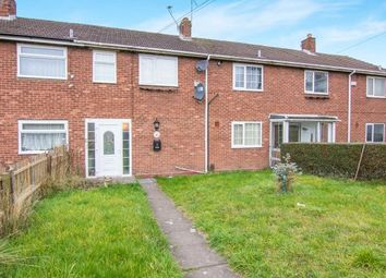 Thumbnail 3 bed terraced house for sale in Sycamore Road, Coventry, West Midlands