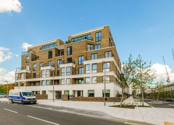 Thumbnail 3 bedroom flat to rent in Olympic Park Avenue, Stratford