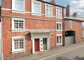 Thumbnail 3 bed semi-detached house for sale in Church Street, Westbury