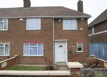 Thumbnail 3 bedroom semi-detached house to rent in Minet Drive, Hayes