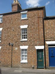 Thumbnail 3 bedroom terraced house to rent in Observatory Street, Oxford