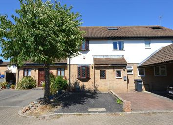 Thumbnail 2 bedroom terraced house for sale in Jacksons Drive, Cheshunt, Waltham Cross, Hertfordshire