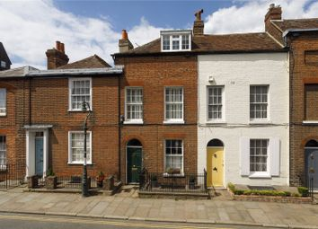 Thumbnail 2 bed terraced house for sale in Castle Street, Canterbury, Kent