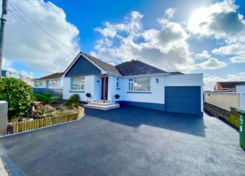 Thumbnail 2 bed detached bungalow for sale in Chanters Hill, Barnstaple