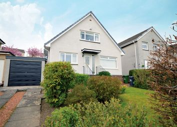Thumbnail 3 bed detached house for sale in 36 Newton Road, Kirkintilloch