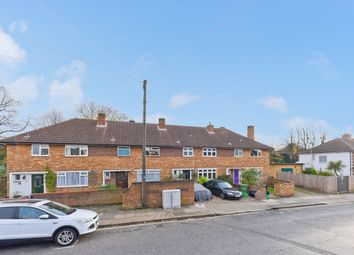 Thumbnail 3 bed terraced house for sale in Park Road, Bromley