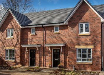 "Thumbnail 3 bedroom semi-detached house for sale in ""Craigend"" at Kintore Road, Glasgow"