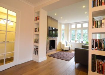 Thumbnail 3 bed semi-detached house to rent in Church Hill, Camberley