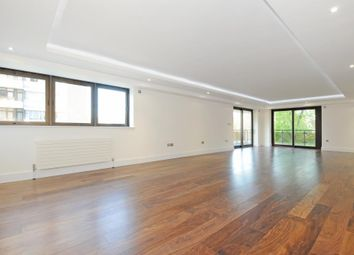 Thumbnail 3 bed flat to rent in Prince Regent Court, St Johns Wood NW8,