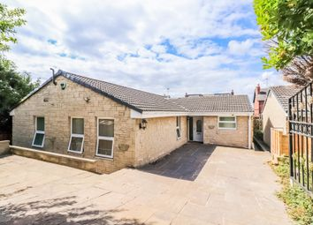 Thumbnail 4 bed detached bungalow to rent in Snow Hill Rise, Wakefield