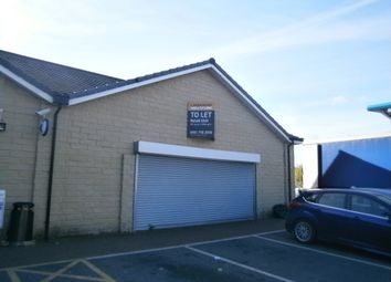 Thumbnail Retail premises for sale in Crossley Hall Retail Park, Thornton Road, Bradford