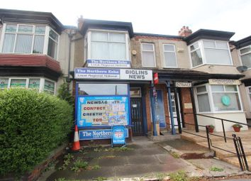 Thumbnail 2 bed property for sale in West Auckland Road, Darlington