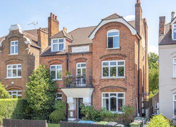 Harold Road, London SE19. 1 bed flat for sale