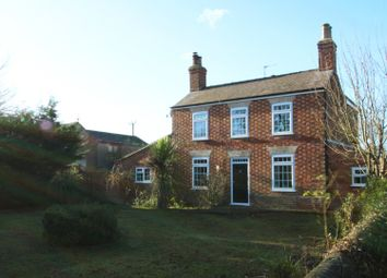 Thumbnail 4 bed detached house for sale in Main Road, Boston, Lincolnshire
